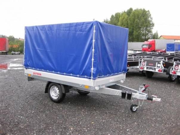 ZV1,3TB1 2,5/1,50/1,35 -2, foto 1 Užitkové a nákladní vozy, Přívěsy a návěsy | spěcháto.cz - bazar, inzerce zdarma