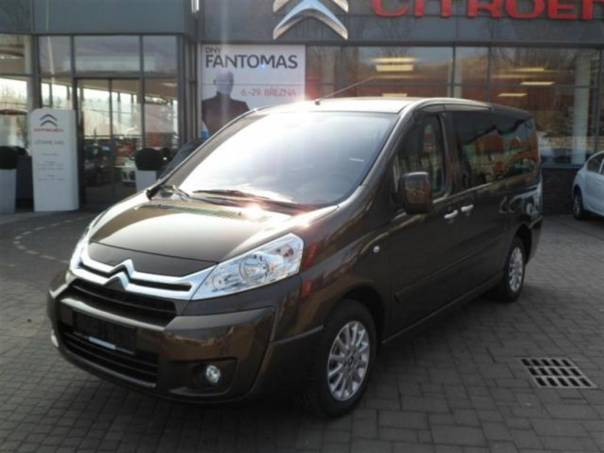 Citroën  Jumpy Exclusive, foto 1 Auto – moto , Automobily | spěcháto.cz - bazar, inzerce zdarma