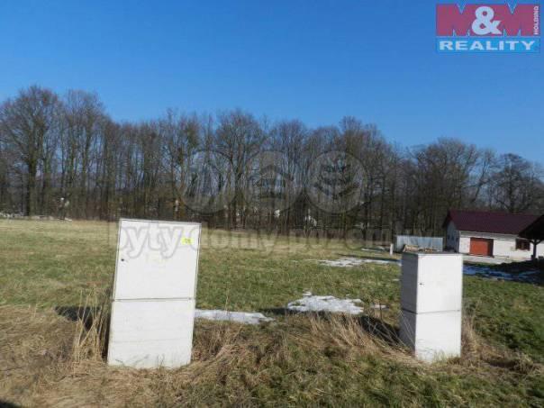 Prodej pozemku, Sedlnice, foto 1 Reality, Pozemky | spěcháto.cz - bazar, inzerce