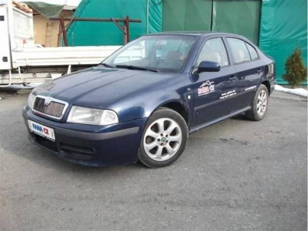 Škoda Octavia 1.9 TDI Business paket, foto 1 Auto – moto , Automobily | spěcháto.cz - bazar, inzerce zdarma