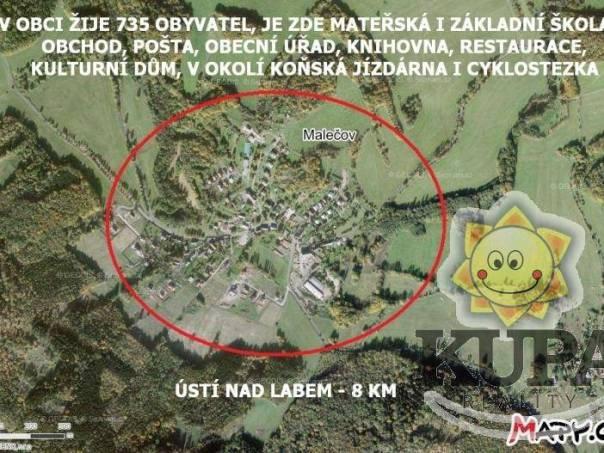 Prodej bytu 3+1, Malečov, foto 1 Reality, Byty na prodej | spěcháto.cz - bazar, inzerce