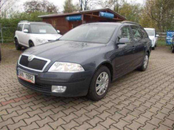 Škoda Octavia II 1.9 TDI,ČR,SERV.KNIHA, foto 1 Auto – moto , Automobily | spěcháto.cz - bazar, inzerce zdarma