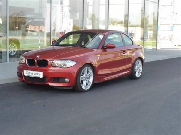 BMW Řada 1 123d Coupe Sportpaket ACR auto, foto 1 Auto – moto , Automobily | spěcháto.cz - bazar, inzerce zdarma