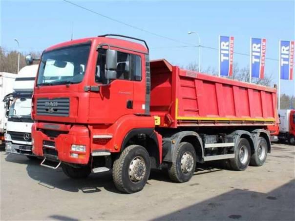 TGA 41.440 8X6 BB se ZÁRUKOU 24 MĚSÍCŮ, foto 1 Užitkové a nákladní vozy, Nad 7,5 t | spěcháto.cz - bazar, inzerce zdarma