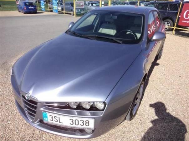 Alfa Romeo 159 1.9 JTD M SPORTWAGON, foto 1 Auto – moto , Automobily | spěcháto.cz - bazar, inzerce zdarma