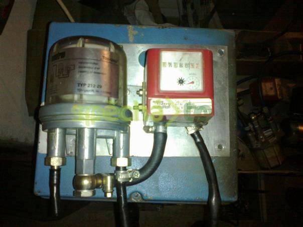 Průtokoměr pro ropné látky/pohonné hmoty Aquametro Typ VZO 4 + Odvzdušňovač topného oleje ,,Toc.Uno,, Oventrop, foto 1 Auto – moto , Pracovní a zemědělské stroje | spěcháto.cz - bazar, inzerce zdarma