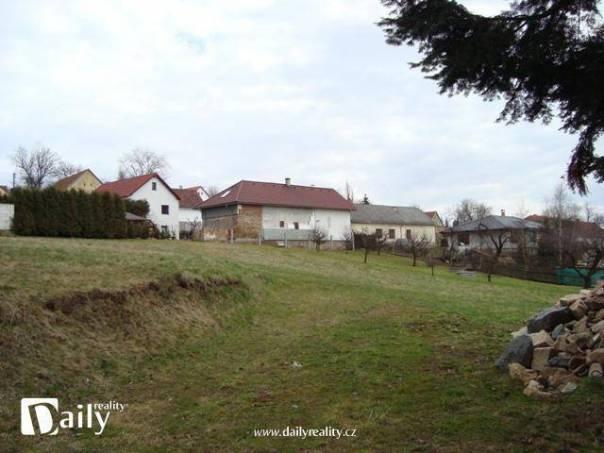 Prodej pozemku, Chotoviny - Červené Záhoří, foto 1 Reality, Pozemky | spěcháto.cz - bazar, inzerce