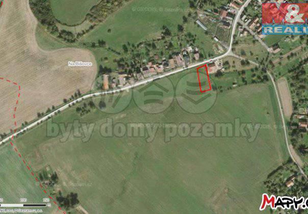Prodej pozemku, Bítovany, foto 1 Reality, Pozemky | spěcháto.cz - bazar, inzerce