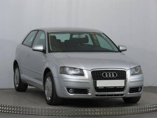 Audi A3 1.6, foto 1 Auto – moto , Automobily | spěcháto.cz - bazar, inzerce zdarma