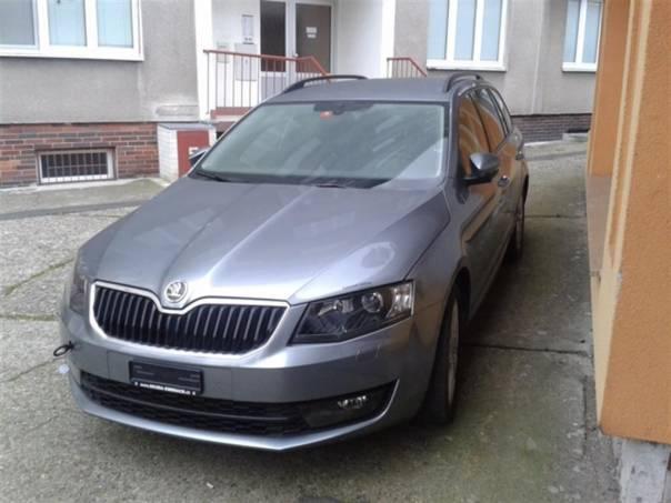 Škoda Octavia 1,8 TSI Elegance, foto 1 Auto – moto , Automobily | spěcháto.cz - bazar, inzerce zdarma