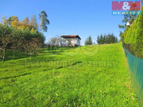 Prodej pozemku, Krhová, foto 1 Reality, Pozemky | spěcháto.cz - bazar, inzerce