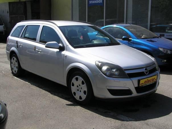 Opel Astra 1.7 CDTI, serviska, foto 1 Auto – moto , Automobily   spěcháto.cz - bazar, inzerce zdarma