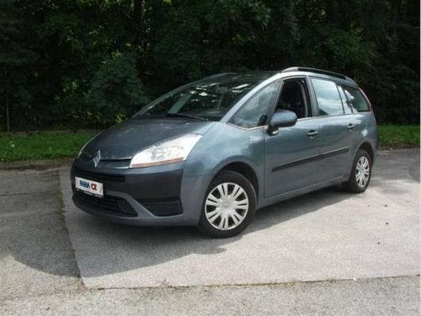 Citroën C4 Picasso Grand 1.6 HDI 7 míst, foto 1 Auto – moto , Automobily | spěcháto.cz - bazar, inzerce zdarma