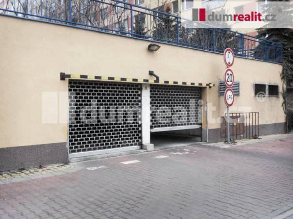 Pronájem garáže, Praha 8, foto 1 Reality, Parkování, garáže | spěcháto.cz - bazar, inzerce