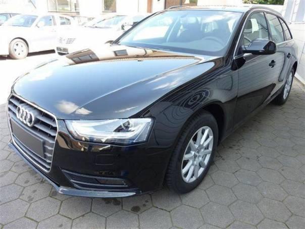 Audi A4 Avant 2.0 TDI DPF Xenon Navi, foto 1 Auto – moto , Automobily | spěcháto.cz - bazar, inzerce zdarma