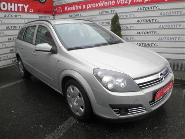 Opel Astra 1.4 16V,KLIMA,ČR, foto 1 Auto – moto , Automobily | spěcháto.cz - bazar, inzerce zdarma
