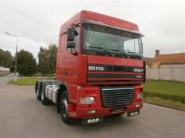95.XF.530 (ID 9616) , Užitkové a nákladní vozy, Nad 7,5 t  | spěcháto.cz - bazar, inzerce zdarma