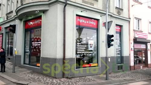 Nebankovní živnostníkům a podnikatelům., foto 1 Obchod a služby, Finanční služby | spěcháto.cz - bazar, inzerce zdarma