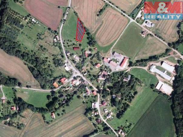 Prodej pozemku, Železnice, foto 1 Reality, Pozemky | spěcháto.cz - bazar, inzerce