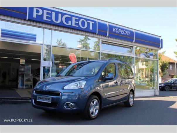 Peugeot  ACTIVE 1.6 HDi 92k PLUS, foto 1 Auto – moto , Automobily | spěcháto.cz - bazar, inzerce zdarma
