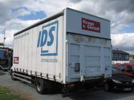 Renault Midlum DXI5   220.10 , Užitkové a nákladní vozy, Do 7,5 t  | spěcháto.cz - bazar, inzerce zdarma