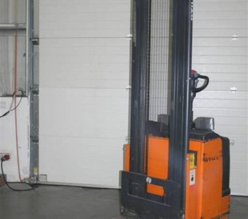 BT  STILL EGV-S14 (PS1276), foto 1 Pracovní a zemědělské stroje, Vysokozdvižné vozíky | spěcháto.cz - bazar, inzerce zdarma