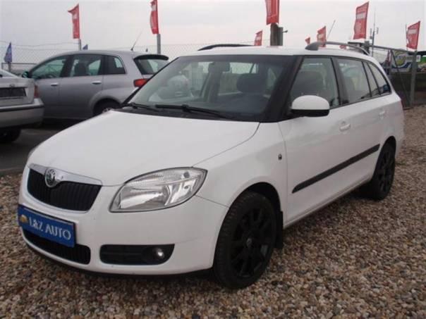 Škoda Fabia 1,4 TDI, foto 1 Auto – moto , Automobily   spěcháto.cz - bazar, inzerce zdarma