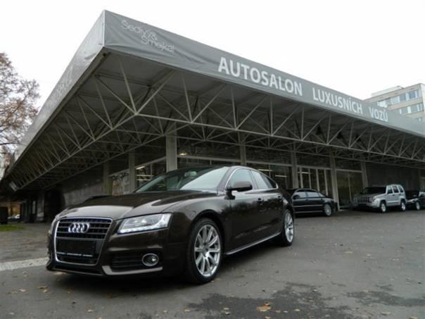 Audi A5 Sportback 2.0TSI, foto 1 Auto – moto , Automobily | spěcháto.cz - bazar, inzerce zdarma