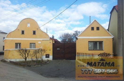 Prodej domu Atypický, Lhotice, foto 1 Reality, Domy na prodej | spěcháto.cz - bazar, inzerce