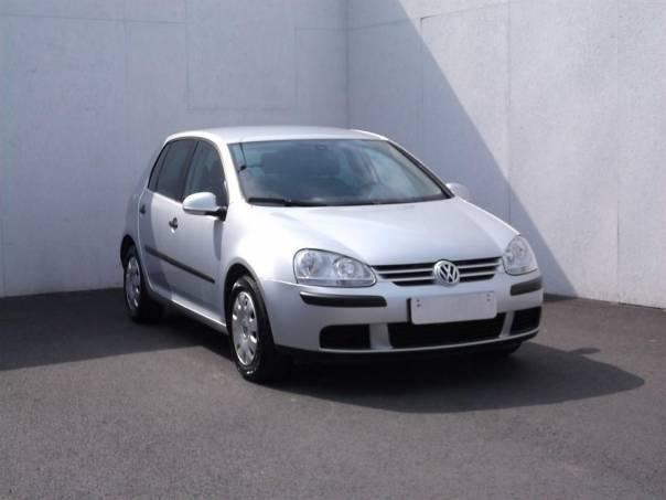 Volkswagen Golf  1.6i, Serv.kniha, foto 1 Auto – moto , Automobily | spěcháto.cz - bazar, inzerce zdarma
