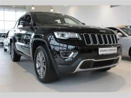 Jeep Grand Cherokee 3,0 CRD LIMITED MODEL 2015