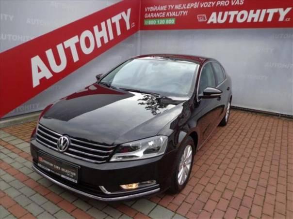 Volkswagen Passat 2,0 TDI DSG,ČR,pravid.servis, foto 1 Auto – moto , Automobily | spěcháto.cz - bazar, inzerce zdarma