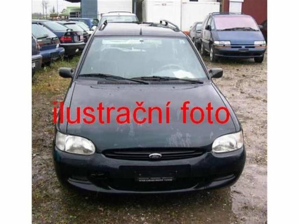 Ford Escort ND Tel:, foto 1 Náhradní díly a příslušenství, Ostatní | spěcháto.cz - bazar, inzerce zdarma