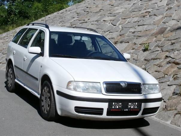 Škoda Octavia 1.9TDi 74kW 4X4 KLIMA, foto 1 Auto – moto , Automobily | spěcháto.cz - bazar, inzerce zdarma