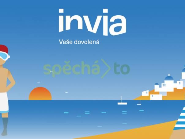 Prodám dárkové poukazy Invia se slevou 10%, foto 1 Akce a události, Akce, události | spěcháto.cz - bazar, inzerce zdarma
