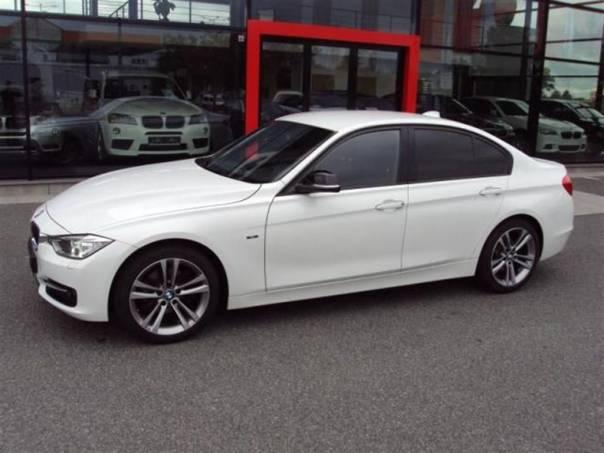 BMW Řada 3 320dA Sportline JAKO NOVÉ, foto 1 Auto – moto , Automobily   spěcháto.cz - bazar, inzerce zdarma