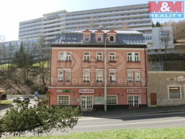 Prodej nebytového prostoru, Jáchymov, foto 1 Reality, Nebytový prostor | spěcháto.cz - bazar, inzerce