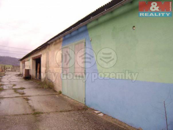 Pronájem nebytového prostoru, Hostašovice, foto 1 Reality, Nebytový prostor | spěcháto.cz - bazar, inzerce