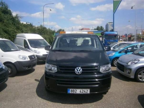 Volkswagen Transporter 2.5 TDI S NÁSTAVBOU FIT-ZEL, foto 1 Užitkové a nákladní vozy, Do 7,5 t | spěcháto.cz - bazar, inzerce zdarma
