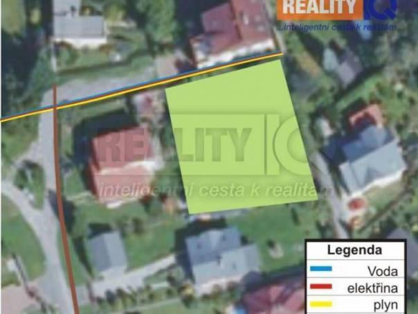 Prodej pozemku, Havířov - Bludovice, foto 1 Reality, Pozemky | spěcháto.cz - bazar, inzerce