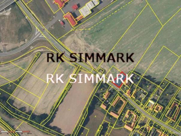Prodej pozemku, Mankovice, foto 1 Reality, Pozemky | spěcháto.cz - bazar, inzerce