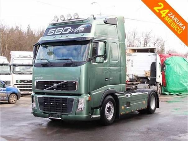 FH16 580, foto 1 Užitkové a nákladní vozy, Nad 7,5 t | spěcháto.cz - bazar, inzerce zdarma