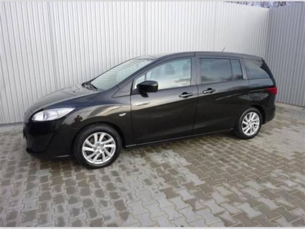 Mazda 5 1.6 CDVi Active, Navi, 7.míst, foto 1 Auto – moto , Automobily | spěcháto.cz - bazar, inzerce zdarma