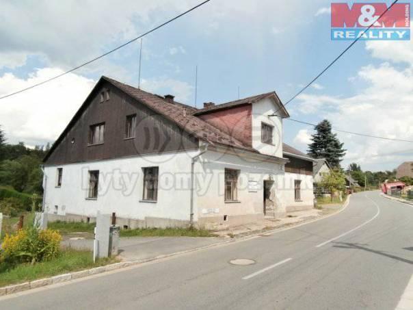Prodej nebytového prostoru, Rtyně v Podkrkonoší, foto 1 Reality, Nebytový prostor | spěcháto.cz - bazar, inzerce
