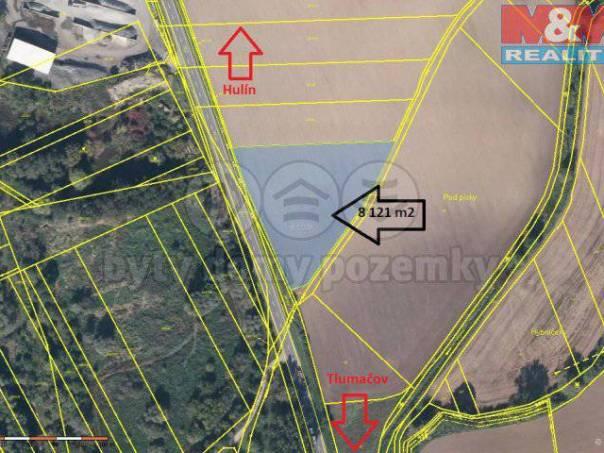 Prodej pozemku, Hulín, foto 1 Reality, Pozemky | spěcháto.cz - bazar, inzerce