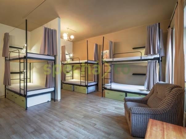 Kovové palandy, foto 1 Bydlení a vybavení, Postele a matrace | spěcháto.cz - bazar, inzerce zdarma