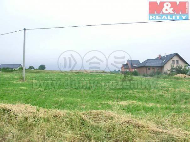 Prodej pozemku, Olbramice, foto 1 Reality, Pozemky | spěcháto.cz - bazar, inzerce