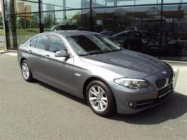BMW Řada 5 530dA PĚKNÉ,