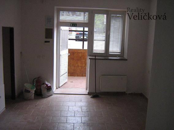 Pronájem nebytového prostoru, Hradec Králové - Pražské Předměstí, foto 1 Reality, Nebytový prostor | spěcháto.cz - bazar, inzerce