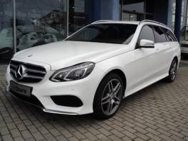 Mercedes-Benz Třída E E 350 BlueTEC 4M T , Auto – moto , Automobily  | spěcháto.cz - bazar, inzerce zdarma